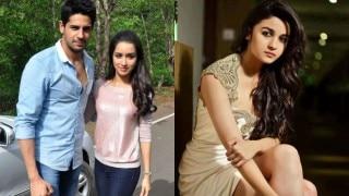 Did Sidharth Malhotra DITCH Alia Bhatt for Shraddha Kapoor?