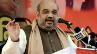 Listen to the government, Bajrang Dal is not BJP, says Amit Shah