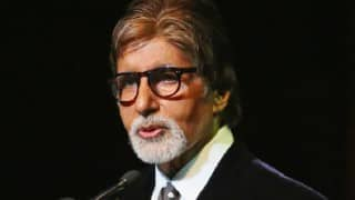 Amitabh Bachchan is not hosting 'Zara Muskura Do' event on completion of Modi government's two years
