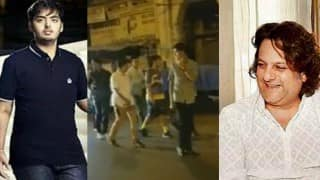 Anant Ambani takes a walk on Mumbai streets, Fardeen Khan has changed too! Internet goes crazy