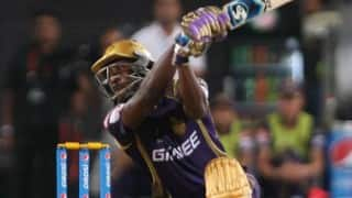 IPL 2016 KKR Vs KXIP: We bowled like champions, says Andre Russell