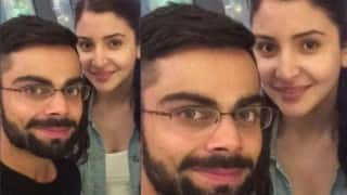 THIS is how Virat Kohli & Anushka Sharma are spending time with each other!