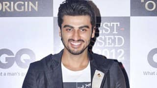 Arjun Kapoor's basketball practice for 'Half Girlfriend' in full swing