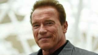 Arnold Schwarzenegger to star in comedy