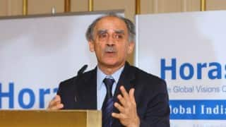 Narendra Modi has traits of narcissism, he is running presidential form of Government: Arun Shourie