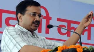Manohar Parrikar less available in Delhi, more in Goa: Arvind Kejriwal