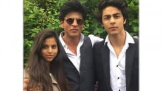 Graduation Season: Bollywood Kids all Grown up!