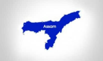 Sarabananda Sonowal sworn in as Assam chief minister