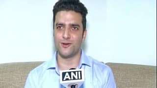 UPSC 2nd rank holder Athar Aamir-ul-Shafi Khan promises to help people of Jammu and Kashmir