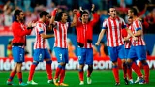 Atletico Madrid edge past Bayern to seal Champions League final berth