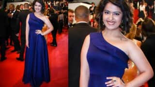 Cannes 2016: Balika Vadhu famed Avika Gor makes her first red carpet appearance at the International Film Festival!