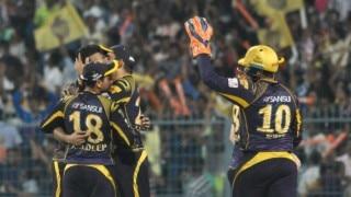 IPL 2016: Kolkata Knight Riders start favorites against Sunrisers Hyderabad in eliminator match