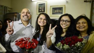 UPSC 2015 results: Youngest topper Tina Dabi terms her success 'stuff of dreams'