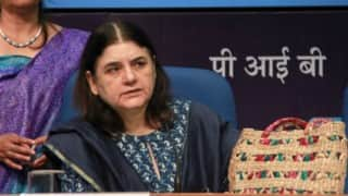 Maneka Gandhi's draft of National Policy for Women address problems faced by single Indian women