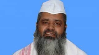 Badruddin Ajmal sees AIUDF's greater role at national level