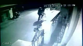 Woman kidnapped; act caught on CCTV in Bengaluru