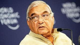 AJL plot case: FIR against Bhupinder Singh Hooda, four others