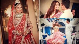 Karan Singh Grover's latest message for wife Bipasha Basu will make you go aww!
