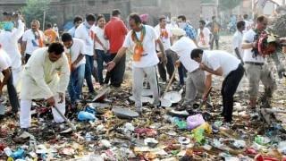 Clean India Mission: Centre plans national-level helpline