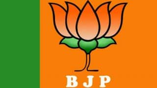 Narendra Modi government has done more in 2 year than what Congress did in 60 years: BJP