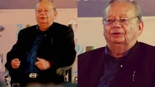 Ruskin Bond's turns 82: 10 quotes from his book that made our childhood AWESOME!