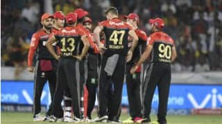 RCB vs KKR, IPL 2016 Live Streaming: Watch online telecast of Royal Challengers Bangalore vs Kolkata Knight Riders on Star Sports