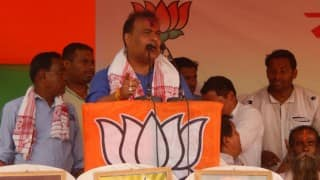 Assam: Nobody takes him seriously, Congress retort to Himanta Biswa Sarma remarks