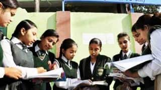 CBSE to revive class X board examination for students from 2018