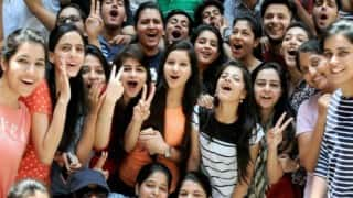 Cbseresults.nic.in CBSE class 10th SSC result 2016 declared: How to calculate your CGPA points