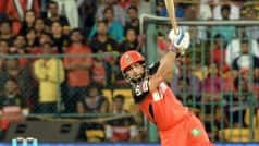 RCB enter IPL 2016 finals, beat GL by 4 wkts | LIVE Score Gujarat Lions (GL) vs Royal Challengers Bangalore (RCB) IPL 2016 Qualifier 1