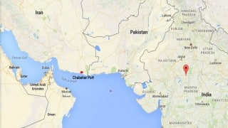 Narendra Modi visit to Iran: Access to Chabahar port on top agenda as it would allow India to bypass Pakistan