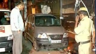 After Lajpat Nagar, another person shot in Chawri Bazar