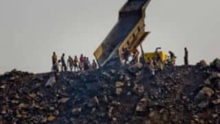 Goa Lokayukta yet to receive government reply in illegal mining scam
