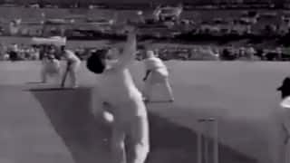 Cinema icons in IPL themed cricket match: Watch Raj Kapoor v/s Dilip Kumar in a rare footage