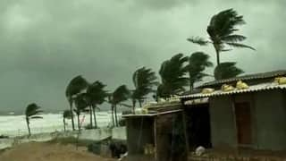 Deep depression to intensify into cyclonic storm in Tamil Nadu and Andhra Pradesh in next 48 hours