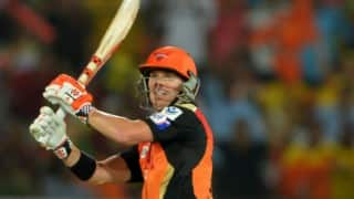 David Warner takes Sunrisers to final, watch full video highlights of GL vs SRH IPL 2016 Qualifier 2