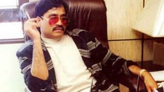 Ex-Congress MLA Rana Goswami on call list of Dawood Ibrahim, AAP demands national probe