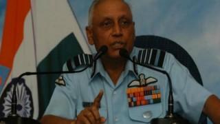 VVIP choppers deal: ED questions ex-IAF chief S P Tyagi again