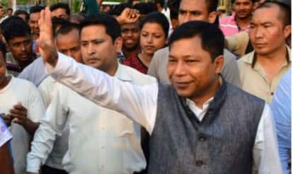 After Arunachal Pradesh and Uttarakhand, Congress stands on shaky grounds in Meghalaya