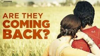 Alia Bhatt and Varun Dhawan Reveal First Look of 'Badrinath Ki Dulhaniya'