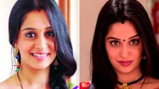 Deepika Kakar aka Simar talks about turning into a fly for Sasural Simar Ka!