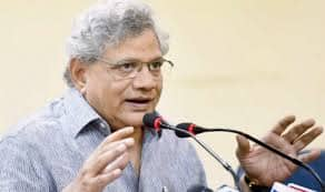 West Bengal Assembly Elections 2016: CPI(M) accepts people's verdict in West Bengal with all humility, says Sitaram Yechury