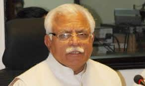 Village adopted by Manohar Lal Khattar to get regional centre of veterinary varsity