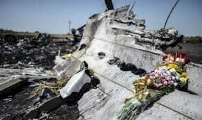 MH17 victim families sue Russia in European rights court