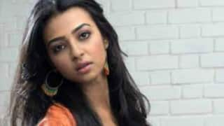 Actors face many demons everyday: Radhika Apte