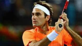 Injured Roger Federer withdraws from French Open