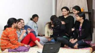 NCW team visits Hindu college over girl's hostel row