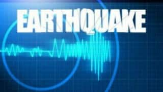 China Earthquake: Shallow quake hits Tibet, casualties feared