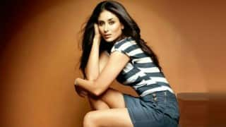 Udta Punjab beauty Kareena Kapoor Khan has fallen in love AGAIN?