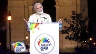 Prime Minister Narendra Modi raises BJP-Left conflict issues in Kerala with Pinarayi Vijayan